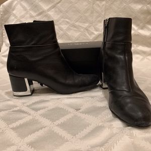 DKNY Booties